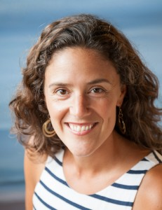 Dr. Lindsay Jernigan